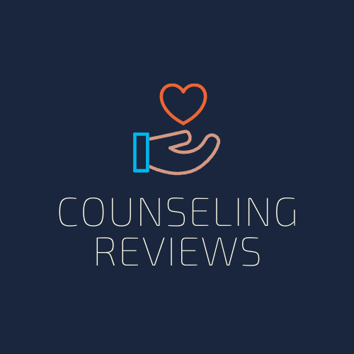 Counseling Reviews logo
