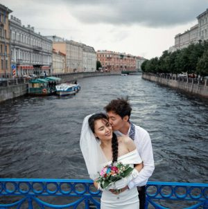 Reasons Millennials Are Waiting to Get Married