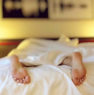 How Lack of Sleep Could Be Affecting Your Life (and What to Do)