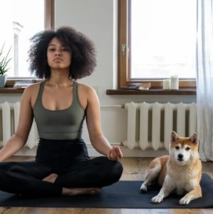 How to Reduce Anxiety by Establishing A Meditation Practice?
