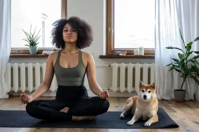 Use Meditations to reduce anxiety