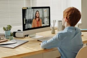 online counseling for kids