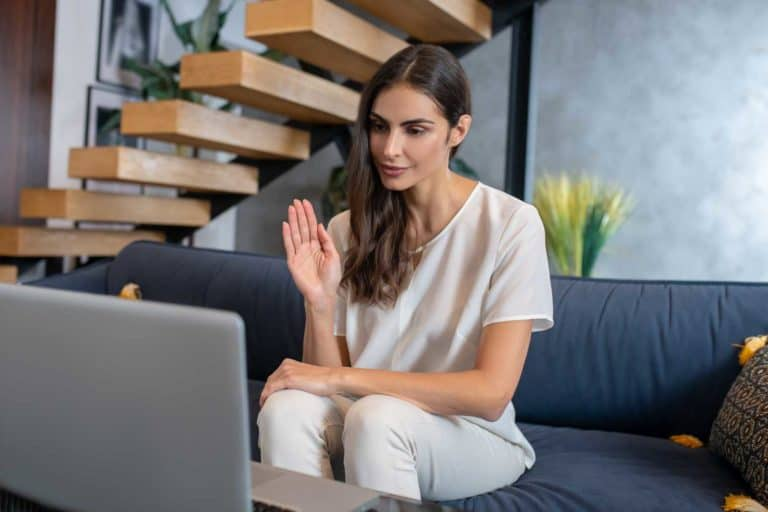 Cognitive-Behavioral Therapy Online