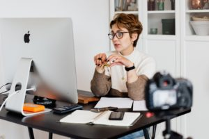 tips for making the best of online counseling
